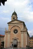 церковь в Тренто