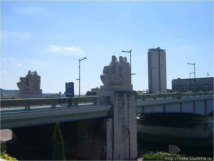 Мост Буальдьё