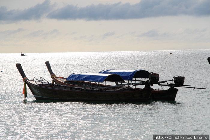 Ко Липе (Тайланд)