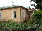 В усадьбе в Мелехово Антон Павлович прожил семь лет. В 1899 году усадьба была продана, а после революции — главный ее дом был сначала разрушен, а потом разобран.