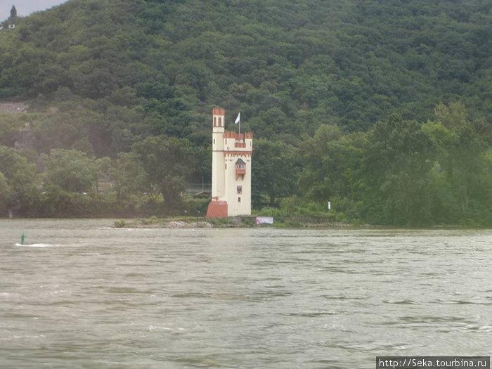 Мышиная башня