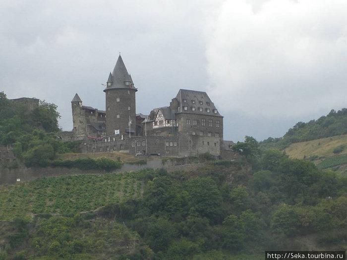 Замок Штаэльк