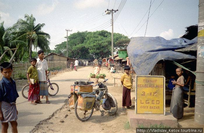 Бангладеш — одна из беднейших стран в мире