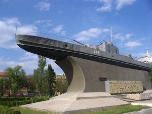 Боевой катер времен Великой Отечественной — на Дунае тоже шли бои, и даже была Дунайская флотилия..