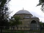 Бывшая мечеть — самое старое здание Измаила. Ныне — диорама