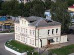 Ржевский выставочный зал