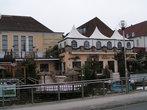 Гостиница в саксонском духе