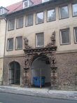 Старинная арка