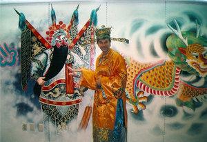 Нихао Вам из китайского культурного центра в Инчхоне!