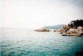 Желтое море бывает без чаек.