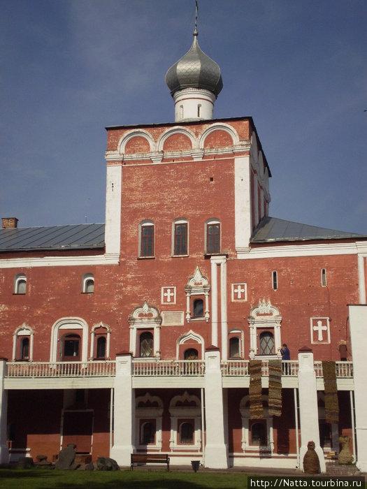 Симоновский корпус