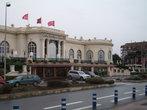 Казино Довилля — это не только игорная зона, но кинотеатр, театр, ресторан...