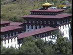 Дзонг Тхимпху
