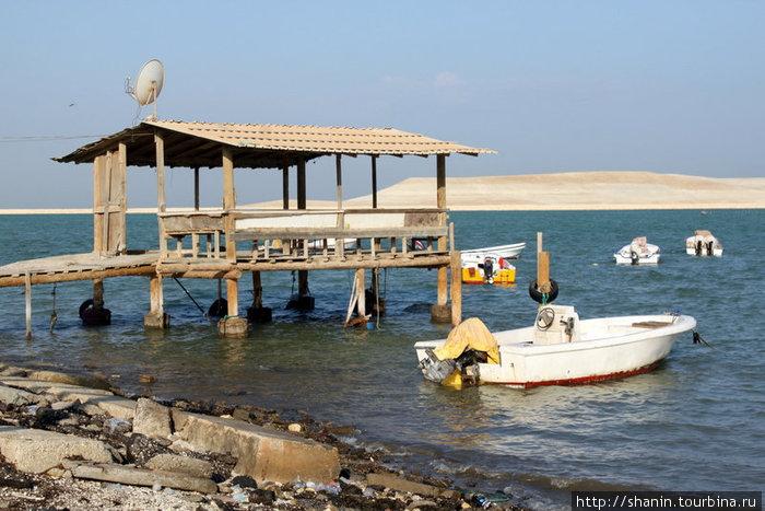 Берег Персидского залива