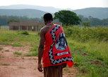 Все, конец  экскурсии...   Вот такая она Африка, добрая, разноцветная и незабываемая.