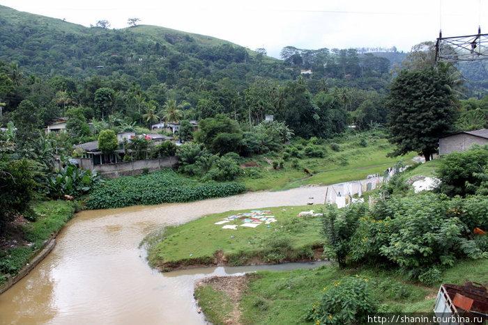 Река Бадуллоя