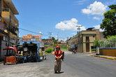 Мы уже в Сьюдаде Боливаре. Далее фотографии этого города.