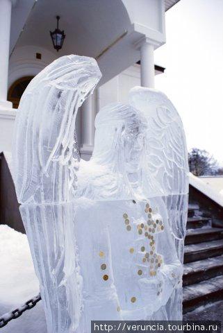 Лютеранская кирха Зеленогорск, Россия
