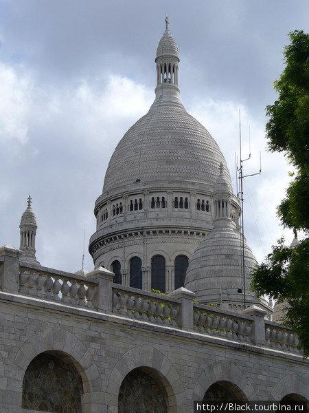 Базилика Сакре-Кер