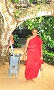 Монах Гунатарана