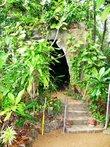 Каменная пещера