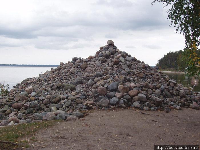 каменная гора желаний