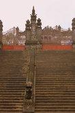 Лестница к гробнице императора