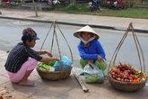 Фрукты- это неотъемлемая часть Вьетнама