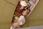 По соломеным шляпам можно сразу узнать,- Сфоткано во Вьетнаме