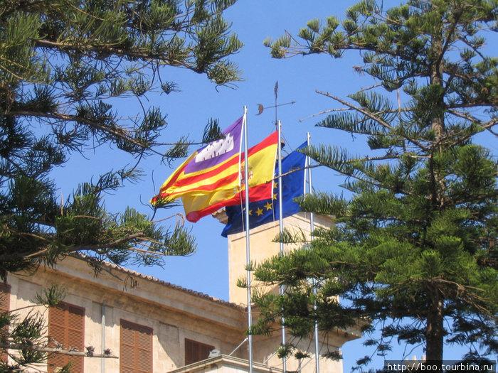 Каталония, Испания и Евросюз :)