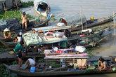 Жилые лодки