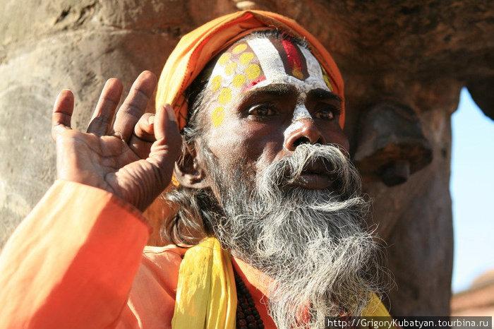 В Индию на фестиваль Кумбх Мела. 4 Харидвар, Индия