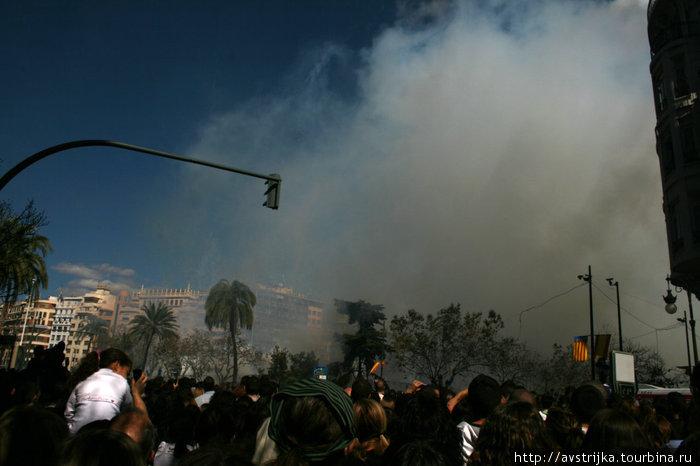 дымовуха после файяса