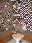 знаменитые кайруанские ковры