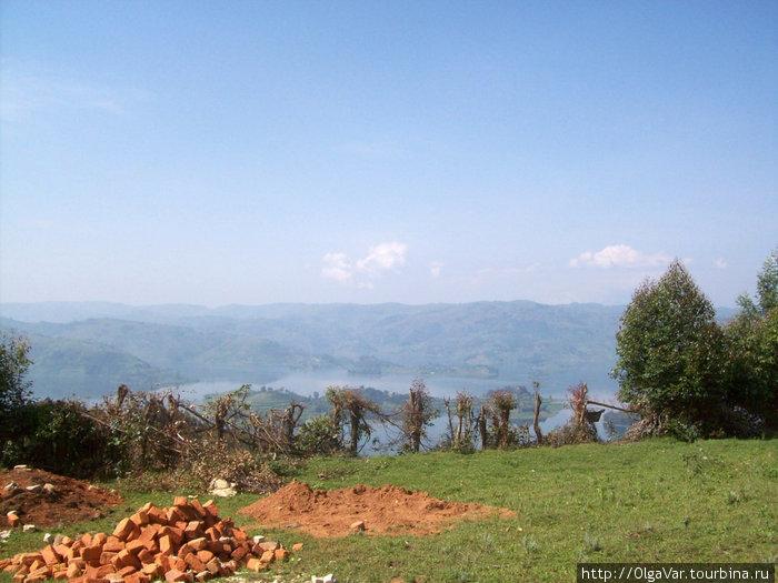 Строительство по-угандийски