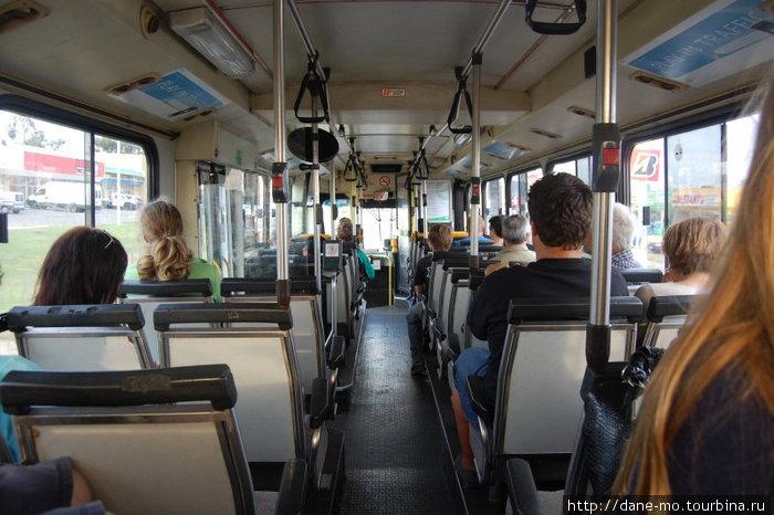 Автобус №320