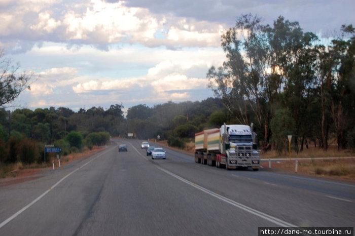 Great Eastern Highway