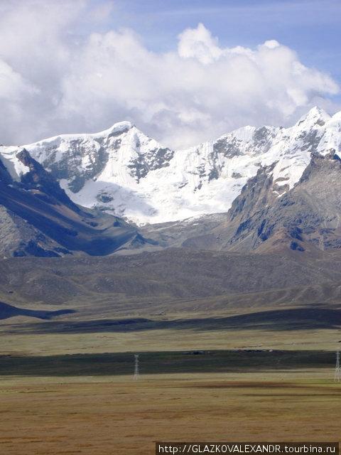 АвтоКругосветка из Сибири.Перу. Часть 11. Уарас, Перу