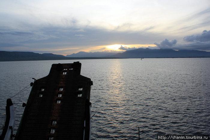 Покидаем остров Ява, впереди — Бали!