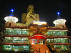 Ночной храм