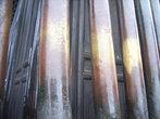 Нефритовые колонны Золотого Дворца