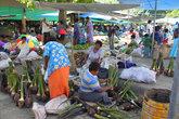 рынок в городе Нади