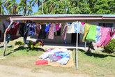 погода на Фиджи чаще влажная