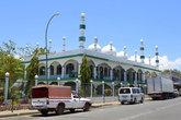 мечеть в деревне Сигатока