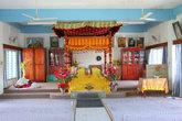 Молебная в сикхском храме