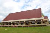 Самая большая церковь на Фиджи в Лаутоке