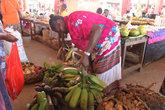 Гигантские бананы-Вануатский размер
