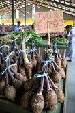 Дало — местное название сладкого картофеля