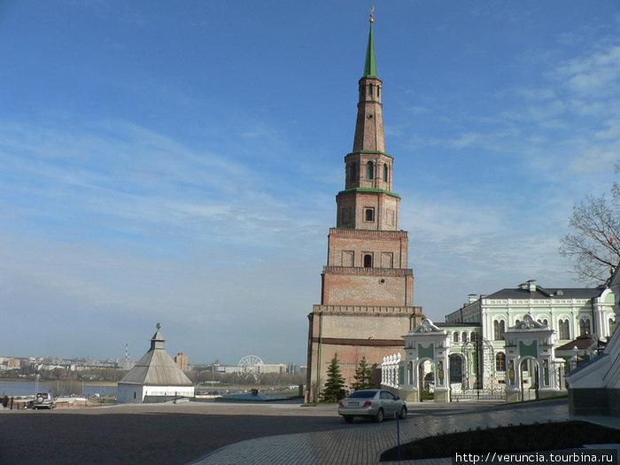 Казанская