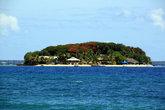 Остров Хайдуэй